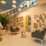 Sun Spa & Wellness Interiors coimbatore