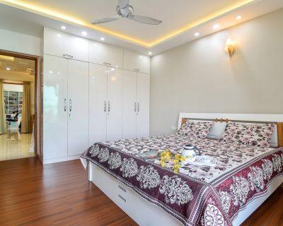 Mr. Prashanth Duplex Home Interiors
