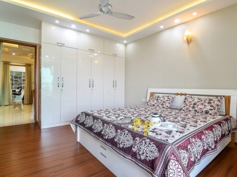 Mr. Prashanth Duplex Home Interiors