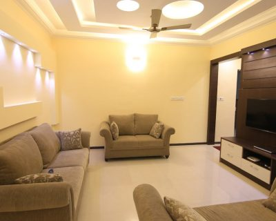 Akshay's 2bhk Apartment