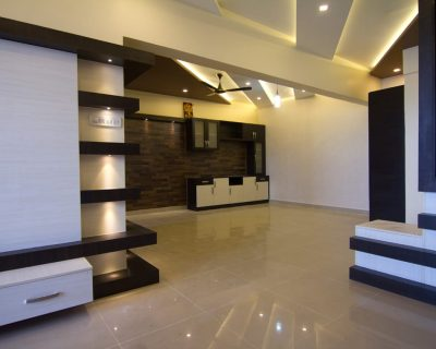 Dr. Ravi Kumarr 3bhk Apartment Interiors