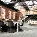 Industrial Style In Home Interior Design