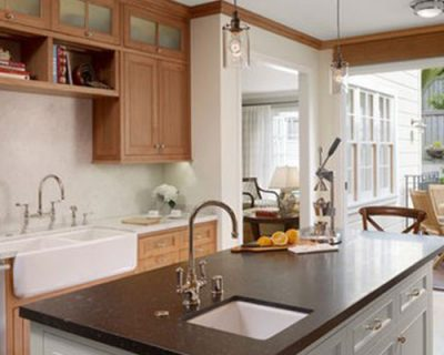 Top Kitchen Interior Designing Trends