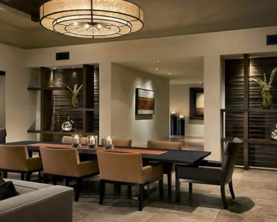 Trendy Dining Room decor to watch out for