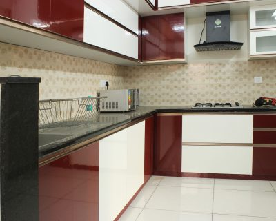 3 Bhk Apartment in Coimbatore