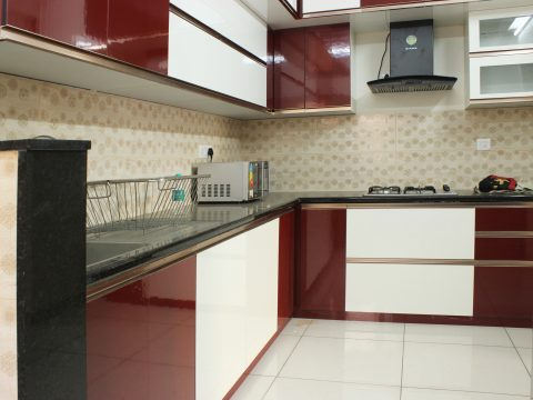 3 Bhk Apartment in Coimbatore