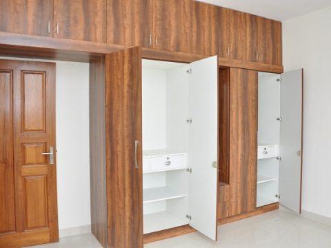 Dream Interiors Portfolio – 2 Bhk Complete Interior