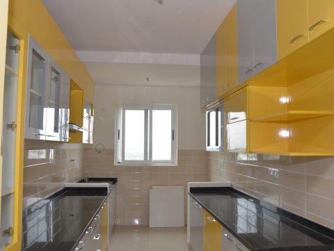 Dream Interiors Interior Portfolio – 3bhk Apartment