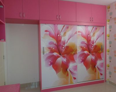 Dream Interiors Portfolio Coimbatore