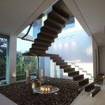 Home Staircase Interior Design