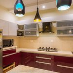 Types Of Kitchen Interiors