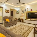 Types Of Living Room Interiors